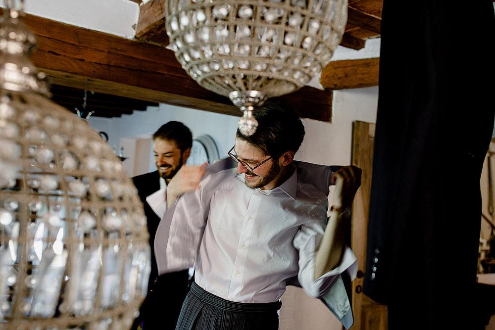 MONTEPULCIANO MATRIMONIO TRA LE COLLINE DELLA TOSCANA :: Luxury wedding photography - 3