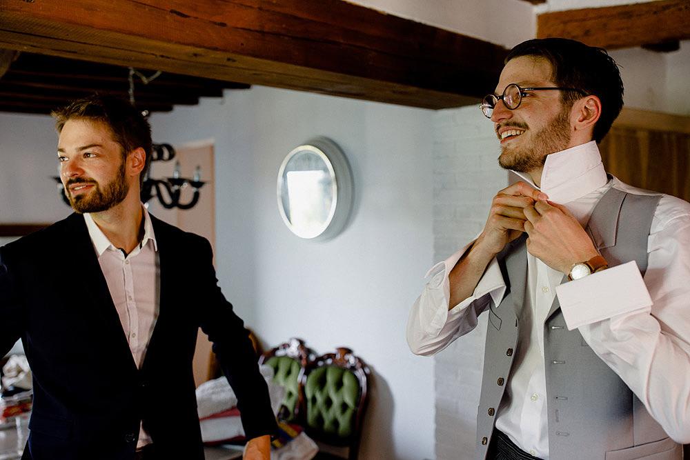 MONTEPULCIANO MATRIMONIO TRA LE COLLINE DELLA TOSCANA :: Luxury wedding photography - 4