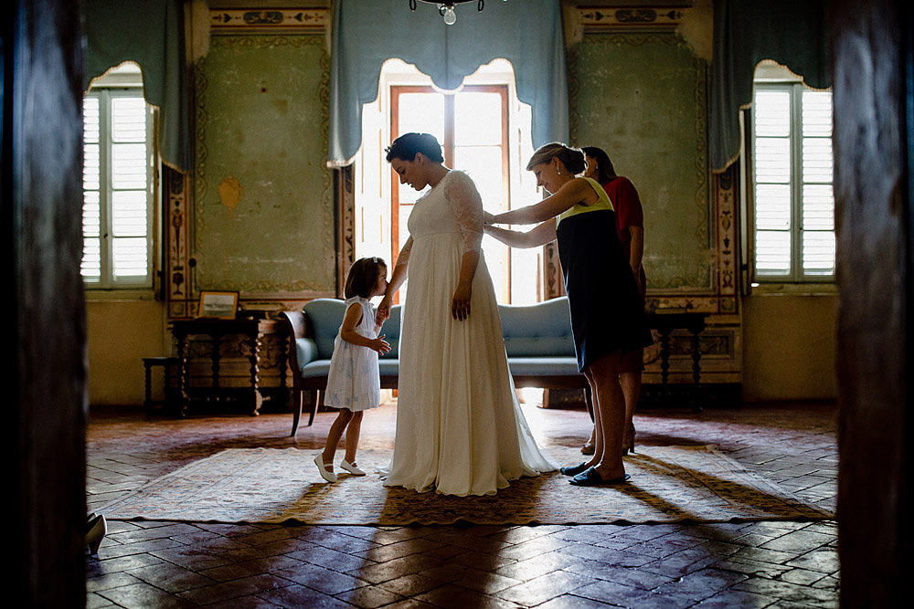 MONTEPULCIANO MATRIMONIO TRA LE COLLINE DELLA TOSCANA :: Luxury wedding photography - 11