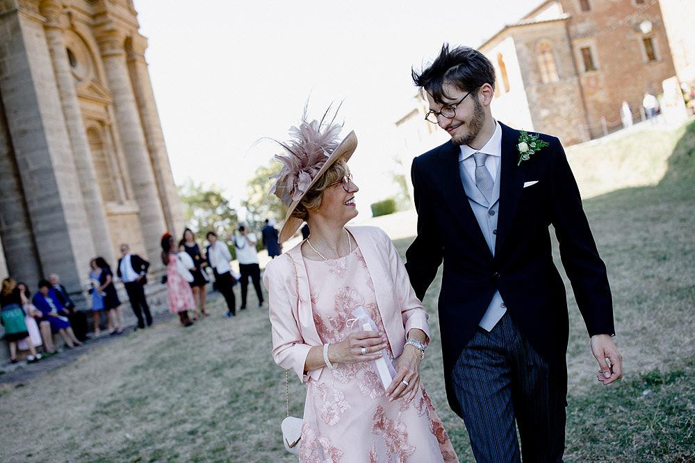 MONTEPULCIANO MATRIMONIO TRA LE COLLINE DELLA TOSCANA :: Luxury wedding photography - 19