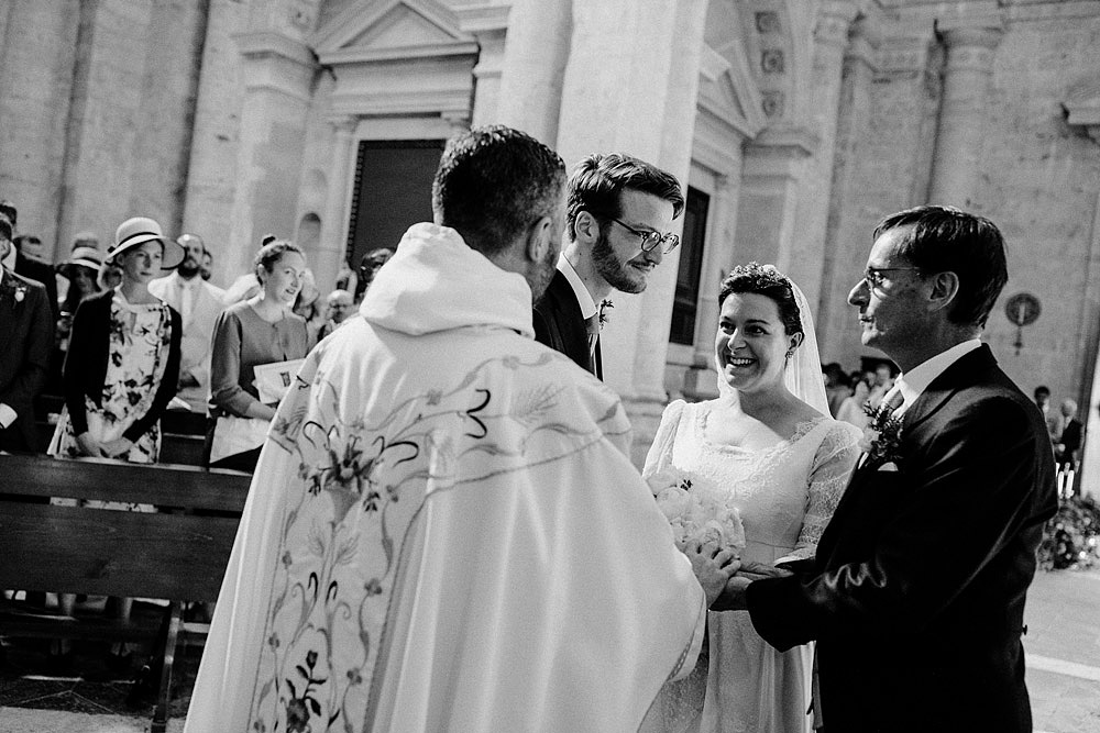 MONTEPULCIANO MATRIMONIO TRA LE COLLINE DELLA TOSCANA :: Luxury wedding photography - 24