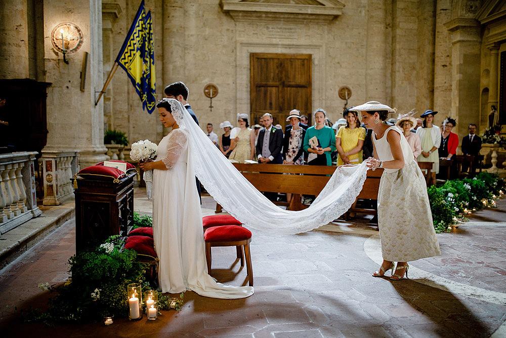 MONTEPULCIANO MATRIMONIO TRA LE COLLINE DELLA TOSCANA :: Luxury wedding photography - 25