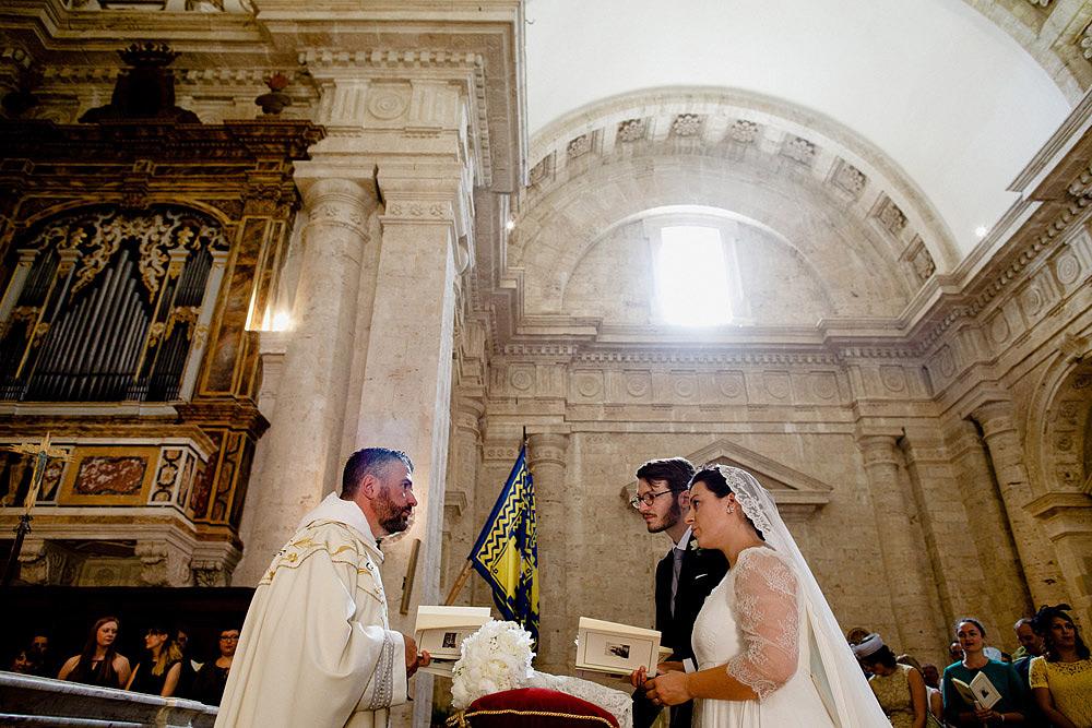 MONTEPULCIANO MATRIMONIO TRA LE COLLINE DELLA TOSCANA :: Luxury wedding photography - 27