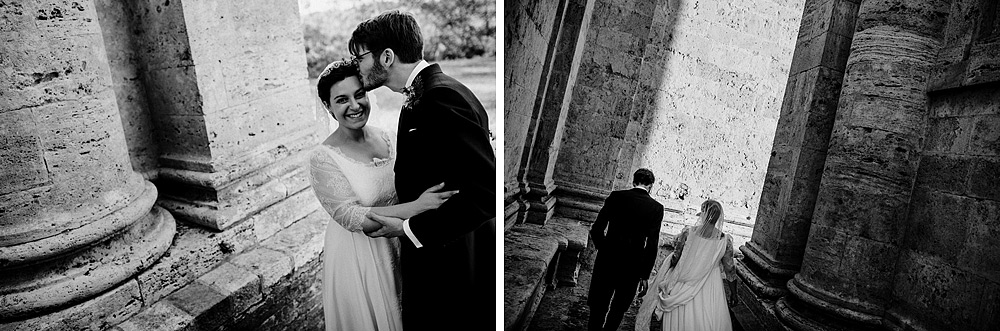 MONTEPULCIANO MATRIMONIO TRA LE COLLINE DELLA TOSCANA :: Luxury wedding photography - 36