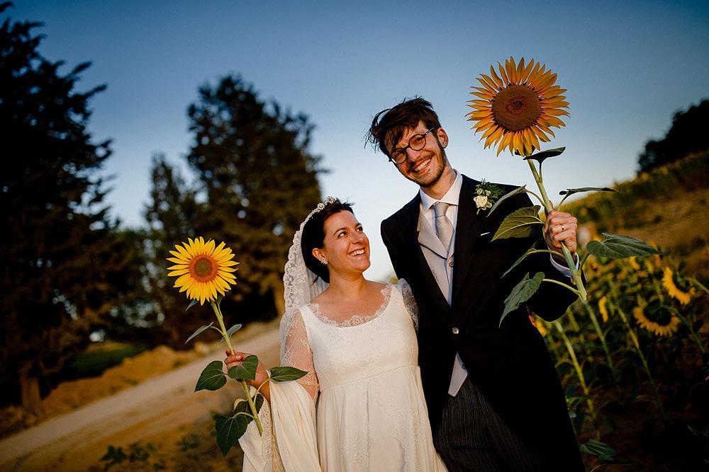 MONTEPULCIANO MATRIMONIO TRA LE COLLINE DELLA TOSCANA :: Luxury wedding photography - 42