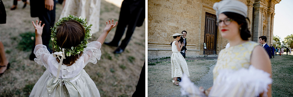 MONTEPULCIANO WEDDING IN THE TUSCAN COUNTRYSIDE :: Luxury wedding photography - 21