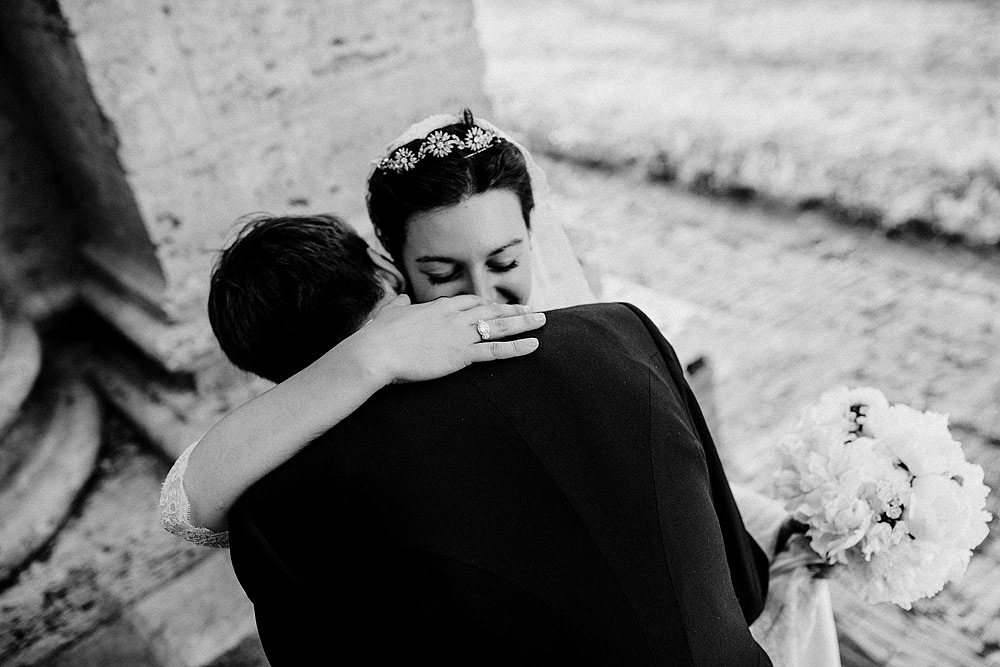 MONTEPULCIANO WEDDING IN THE TUSCAN COUNTRYSIDE :: Luxury wedding photography - 35