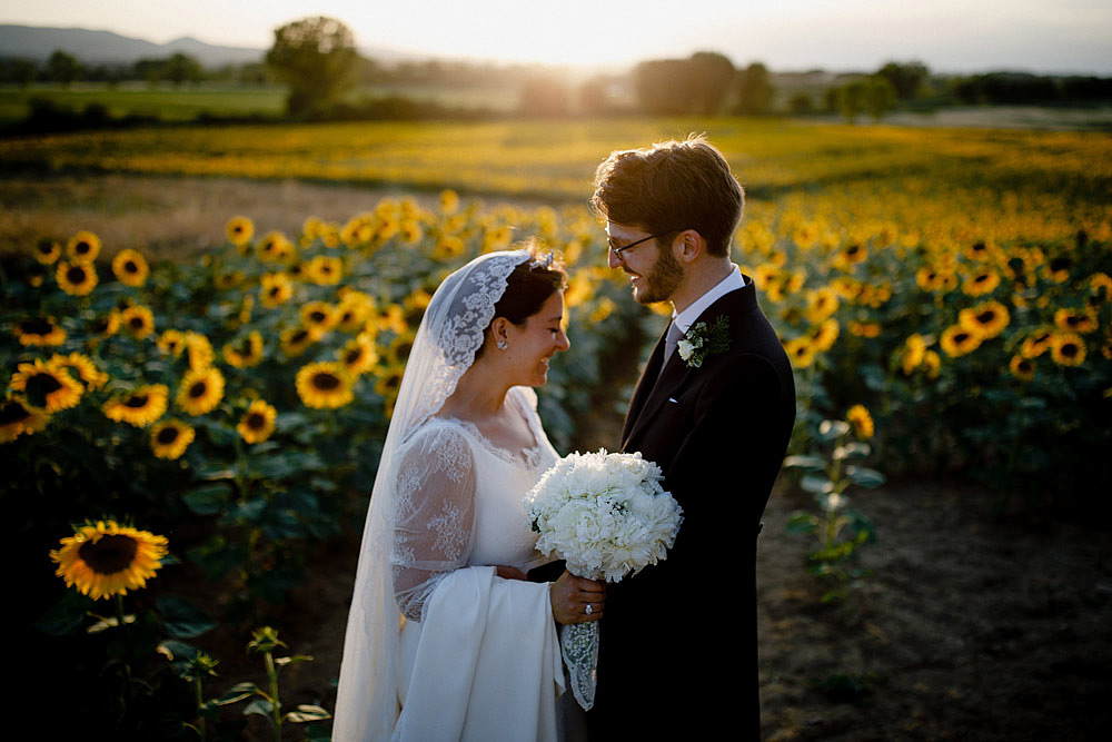 MONTEPULCIANO WEDDING IN THE TUSCAN COUNTRYSIDE :: Luxury wedding photography - 40