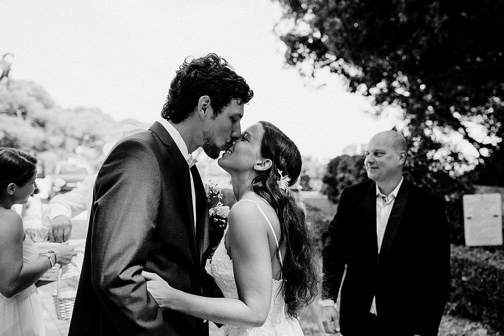 ROSIGNANO MARITTIMO MATRIMONIO AL CASTELLO PASQUINI :: Luxury wedding photography - 4
