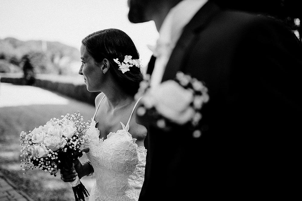 ROSIGNANO MARITTIMO MATRIMONIO AL CASTELLO PASQUINI :: Luxury wedding photography - 5