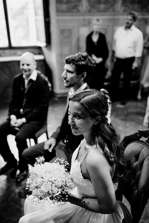ROSIGNANO MARITTIMO MATRIMONIO AL CASTELLO PASQUINI :: Luxury wedding photography - 10