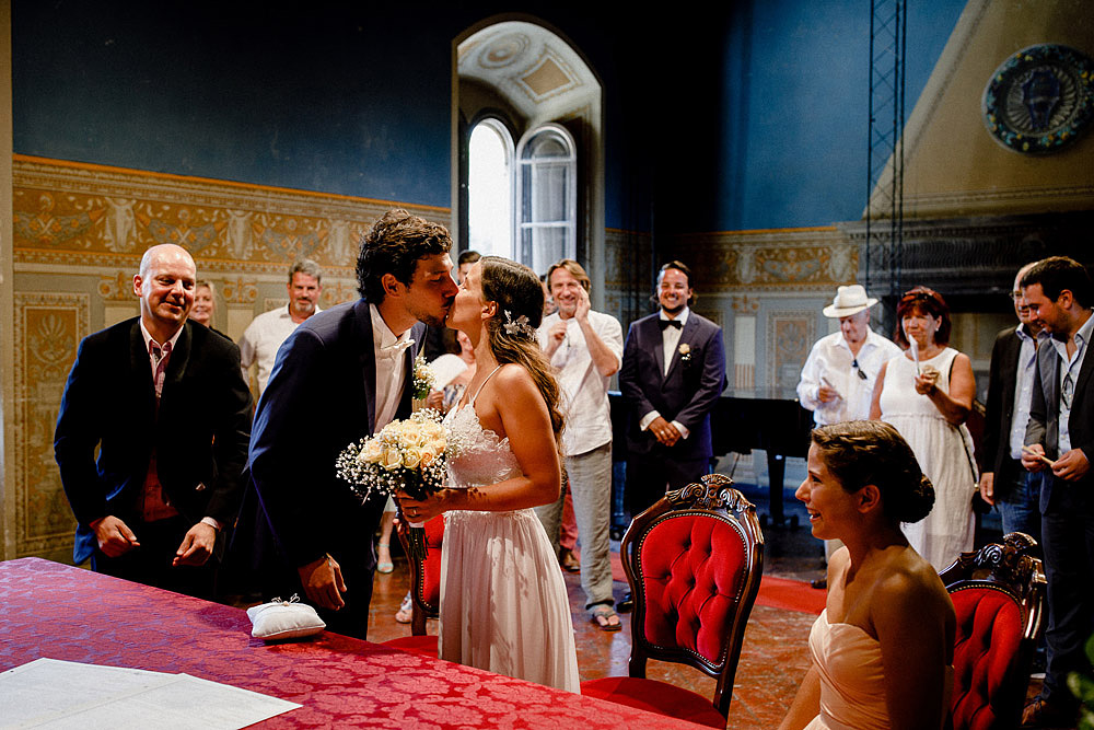ROSIGNANO MARITTIMO MATRIMONIO AL CASTELLO PASQUINI :: Luxury wedding photography - 11