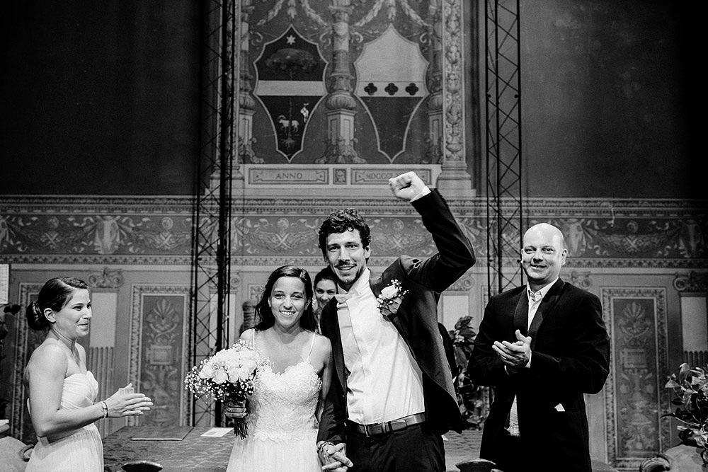 ROSIGNANO MARITTIMO MATRIMONIO AL CASTELLO PASQUINI :: Luxury wedding photography - 13