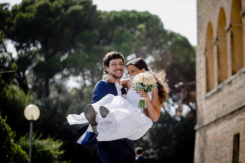 ROSIGNANO MARITTIMO MATRIMONIO AL CASTELLO PASQUINI :: Luxury wedding photography - 18