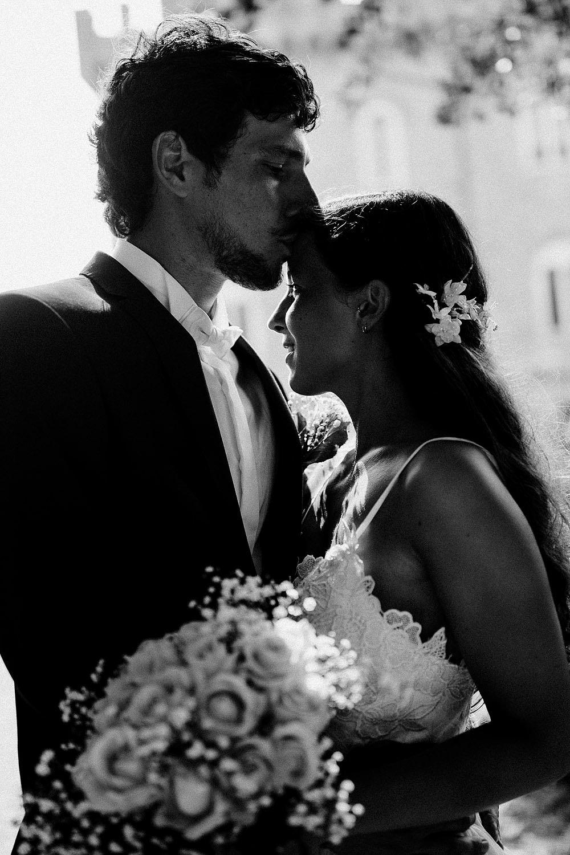 ROSIGNANO MARITTIMO MATRIMONIO AL CASTELLO PASQUINI :: Luxury wedding photography - 20