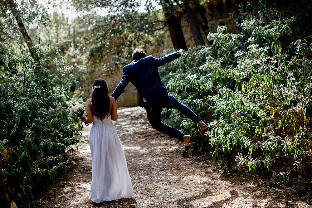 ROSIGNANO MARITTIMO MATRIMONIO AL CASTELLO PASQUINI :: Luxury wedding photography - 24
