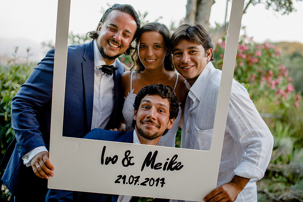 ROSIGNANO MARITTIMO MATRIMONIO AL CASTELLO PASQUINI :: Luxury wedding photography - 50