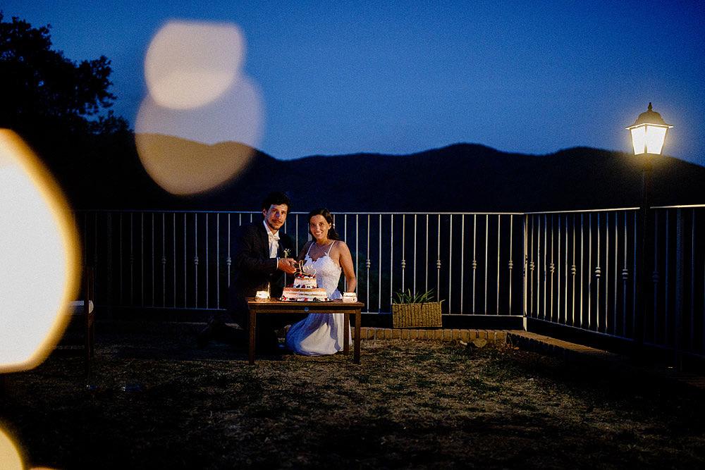 ROSIGNANO MARITTIMO MATRIMONIO AL CASTELLO PASQUINI :: Luxury wedding photography - 53