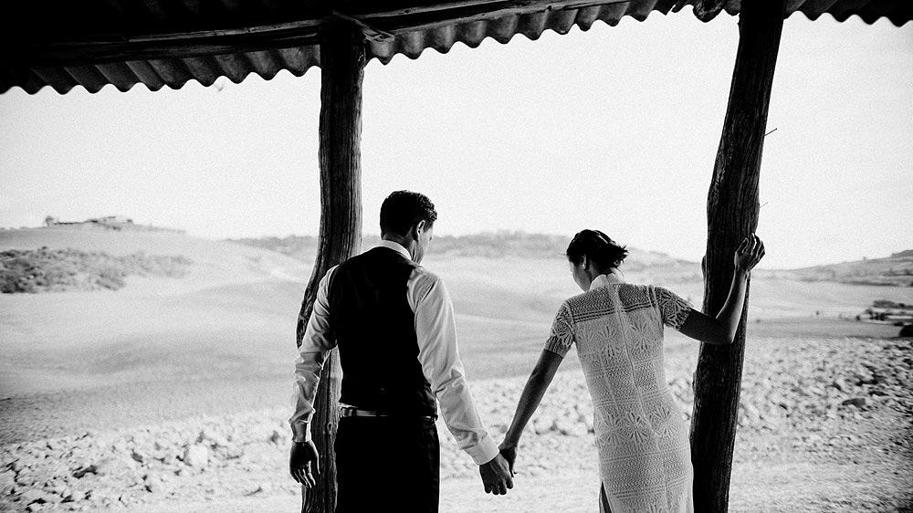 BORGO CASTELVECCHIO MATRIMONIO IN VAL D'ORCIA :: Luxury wedding photography - 13