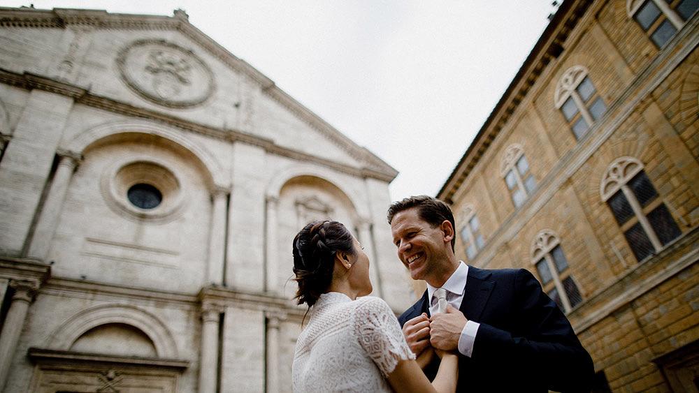 BORGO CASTELVECCHIO MATRIMONIO IN VAL D'ORCIA :: Luxury wedding photography - 21
