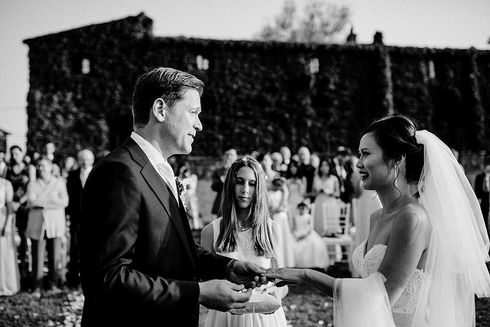 BORGO CASTELVECCHIO MATRIMONIO IN VAL D'ORCIA :: Luxury wedding photography - 52