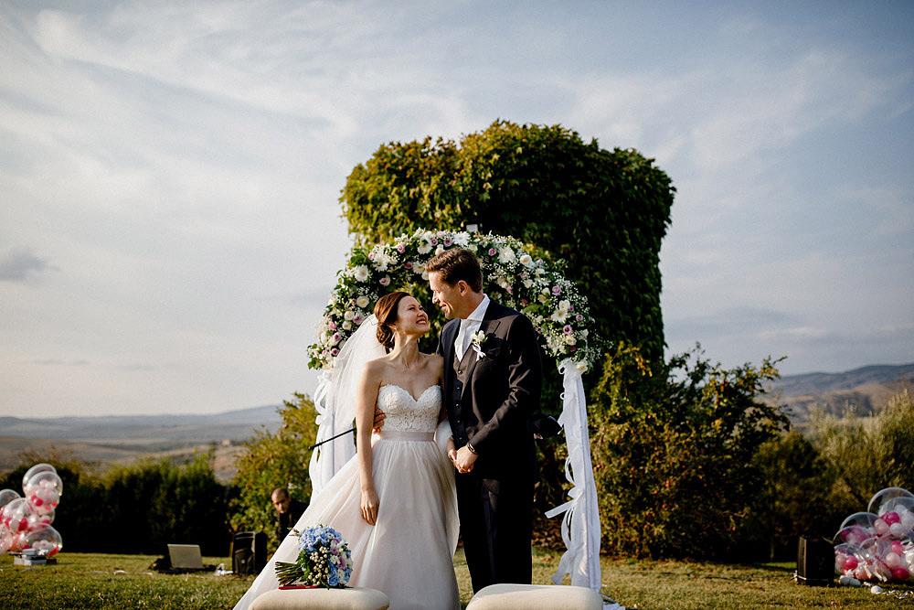 BORGO CASTELVECCHIO MATRIMONIO IN VAL D'ORCIA :: Luxury wedding photography - 54