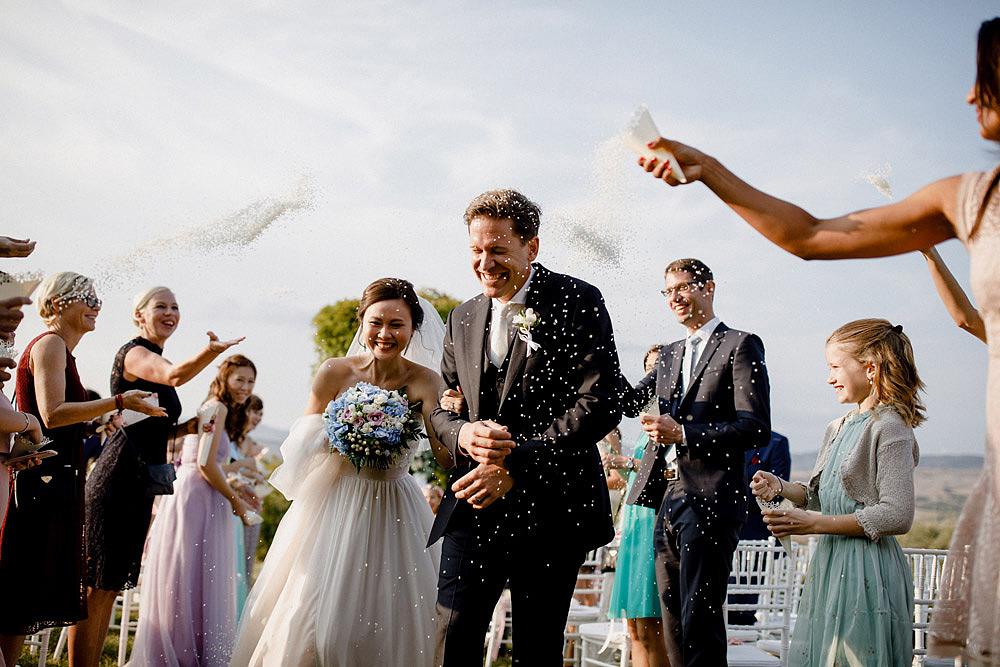 BORGO CASTELVECCHIO MATRIMONIO IN VAL D'ORCIA :: Luxury wedding photography - 55