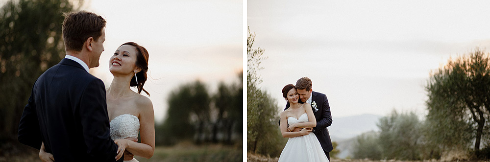 BORGO CASTELVECCHIO MATRIMONIO IN VAL D'ORCIA :: Luxury wedding photography - 59