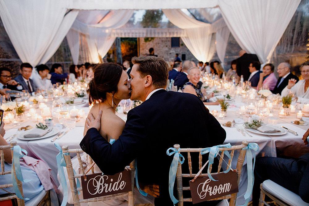 BORGO CASTELVECCHIO MATRIMONIO IN VAL D'ORCIA :: Luxury wedding photography - 64