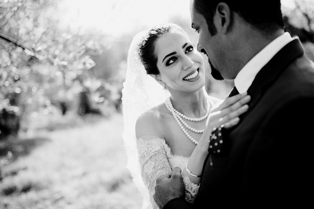 LUNA DI MIELE A FIRENZE TOSCANA :: Luxury wedding photography - 6