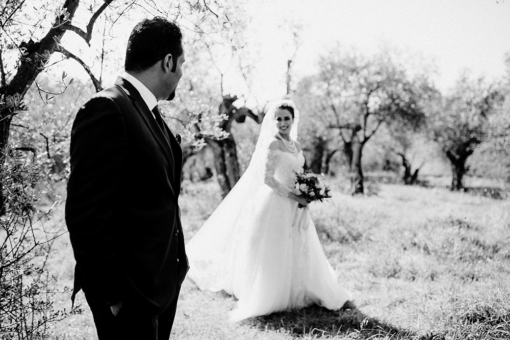 LUNA DI MIELE A FIRENZE TOSCANA :: Luxury wedding photography - 7