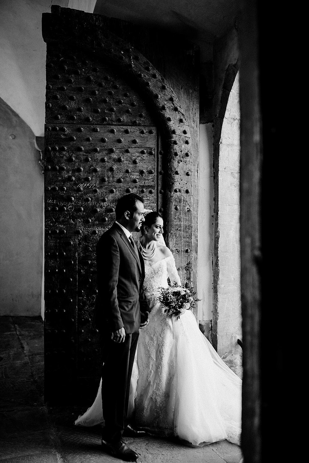 LUNA DI MIELE A FIRENZE TOSCANA :: Luxury wedding photography - 20