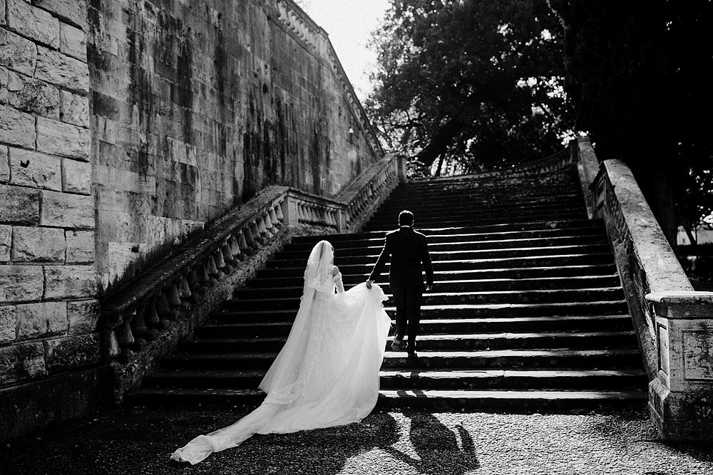 LUNA DI MIELE A FIRENZE TOSCANA :: Luxury wedding photography - 31