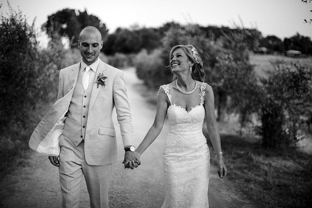 Un Matrimonio Rustico e Romantico nel Chianti Toscana :: Luxury wedding photography - 1