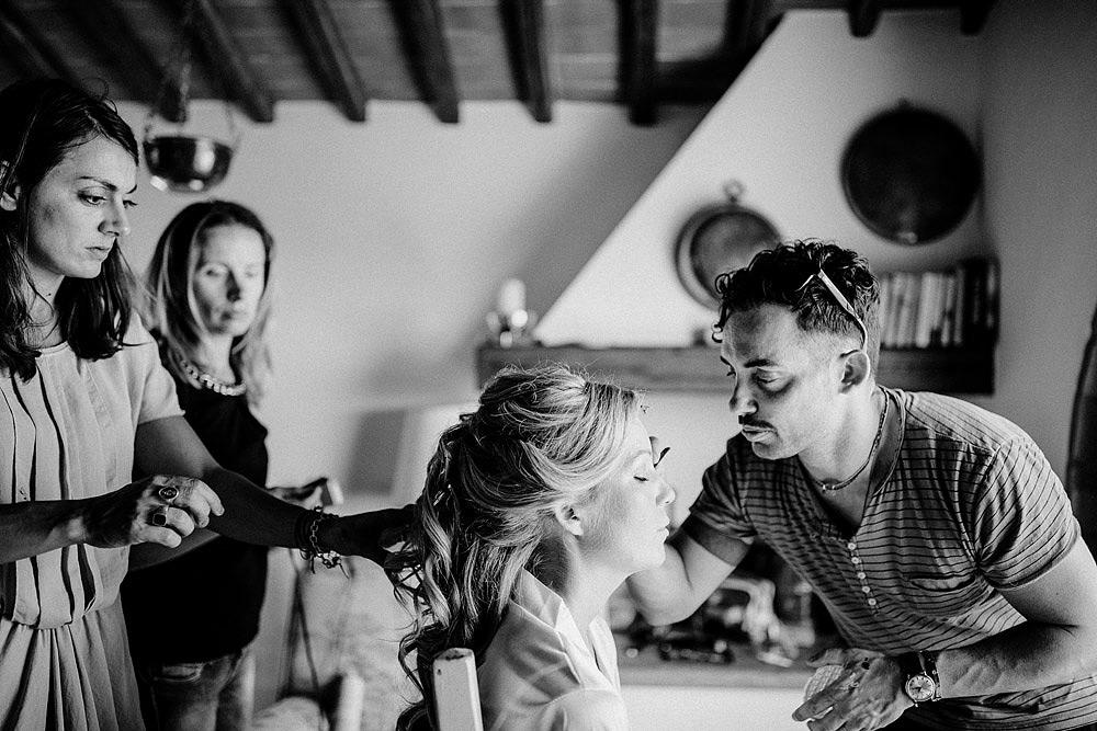 Un Matrimonio Rustico e Romantico nel Chianti Toscana :: Luxury wedding photography - 5