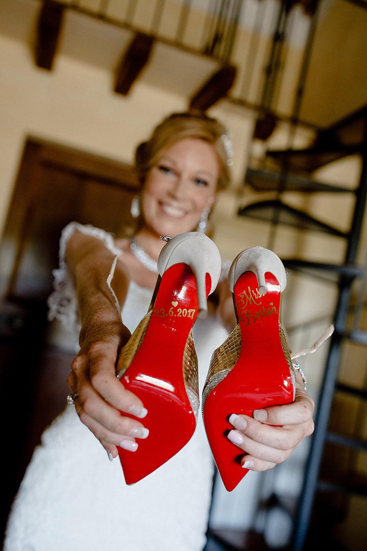 Un Matrimonio Rustico e Romantico nel Chianti Toscana :: Luxury wedding photography - 8