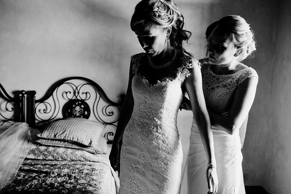Un Matrimonio Rustico e Romantico nel Chianti Toscana :: Luxury wedding photography - 10