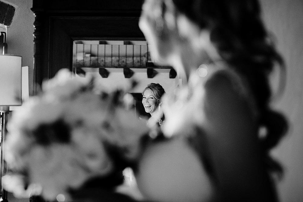 Un Matrimonio Rustico e Romantico nel Chianti Toscana :: Luxury wedding photography - 11
