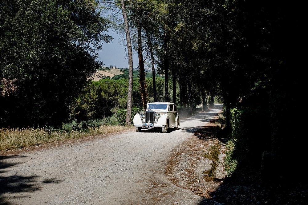 Un Matrimonio Rustico e Romantico nel Chianti Toscana :: Luxury wedding photography - 14