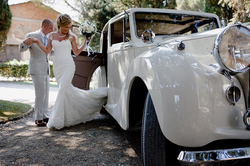 Un Matrimonio Rustico e Romantico nel Chianti Toscana :: Luxury wedding photography - 15