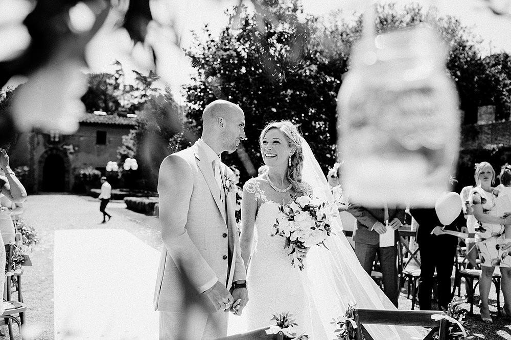 Un Matrimonio Rustico e Romantico nel Chianti Toscana :: Luxury wedding photography - 16