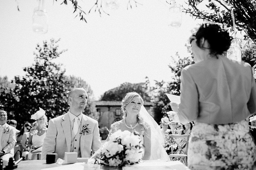Un Matrimonio Rustico e Romantico nel Chianti Toscana :: Luxury wedding photography - 17