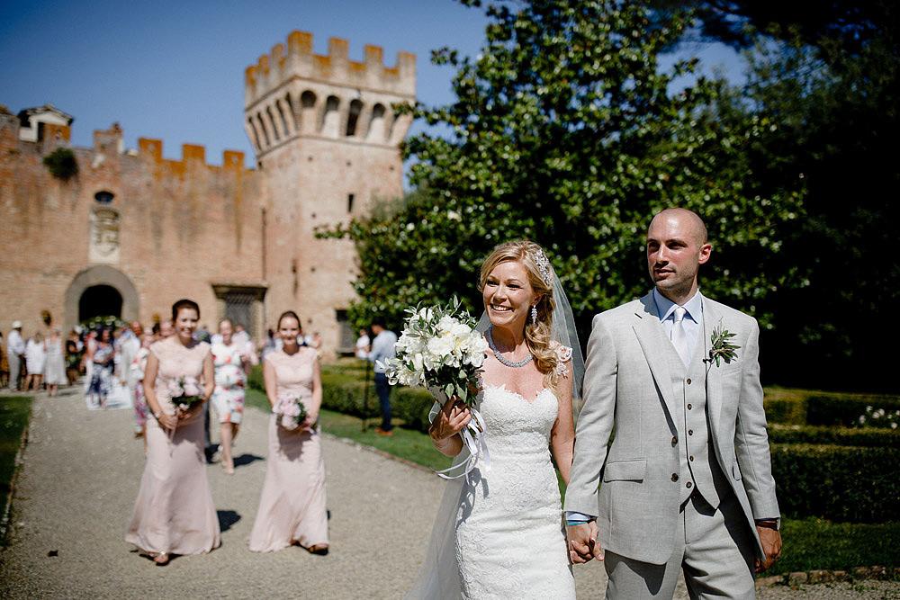 Un Matrimonio Rustico e Romantico nel Chianti Toscana :: Luxury wedding photography - 20