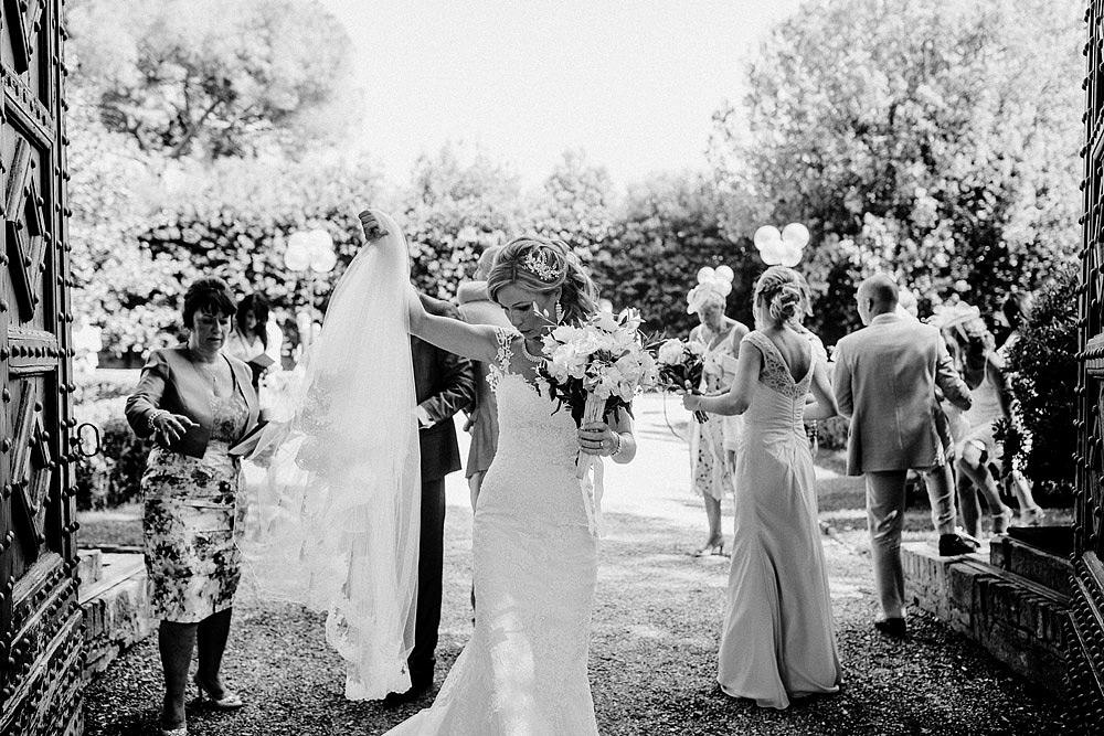 Un Matrimonio Rustico e Romantico nel Chianti Toscana :: Luxury wedding photography - 21