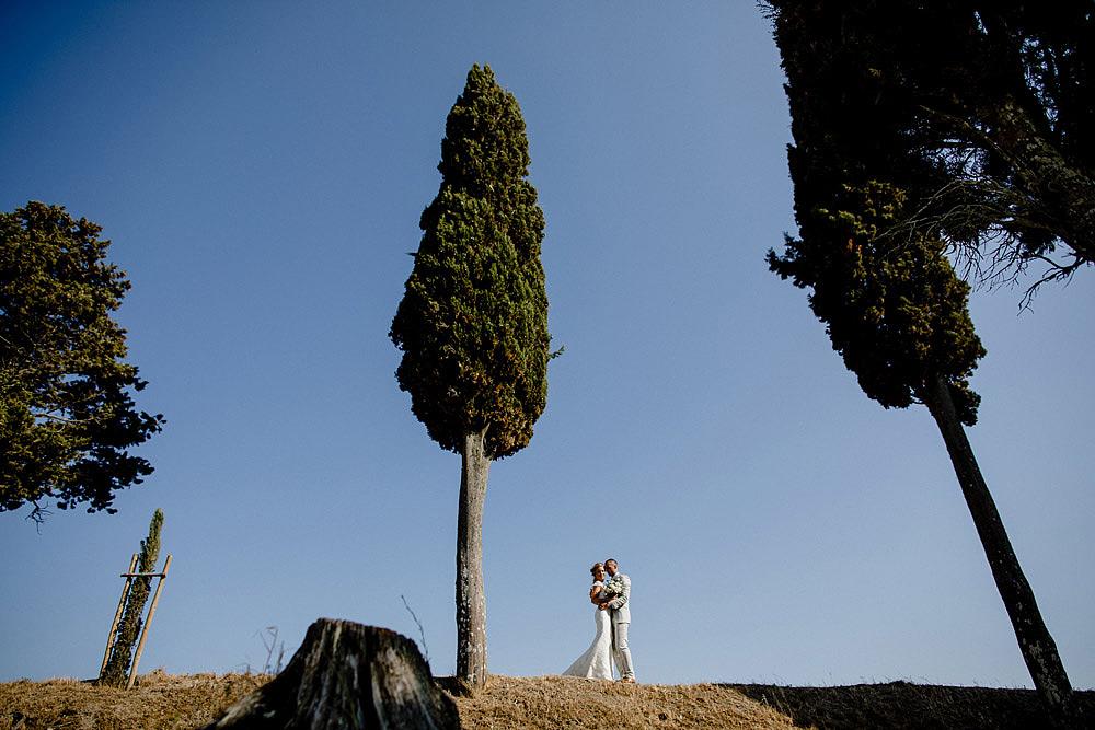 Un Matrimonio Rustico e Romantico nel Chianti Toscana :: Luxury wedding photography - 29