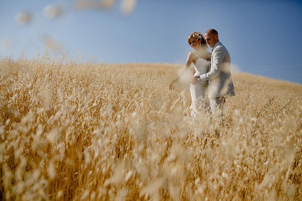 Un Matrimonio Rustico e Romantico nel Chianti Toscana :: Luxury wedding photography - 30