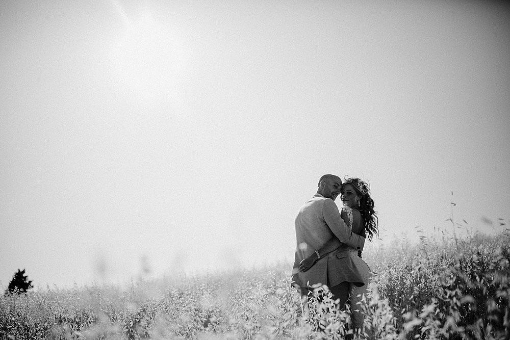 Un Matrimonio Rustico e Romantico nel Chianti Toscana :: Luxury wedding photography - 33