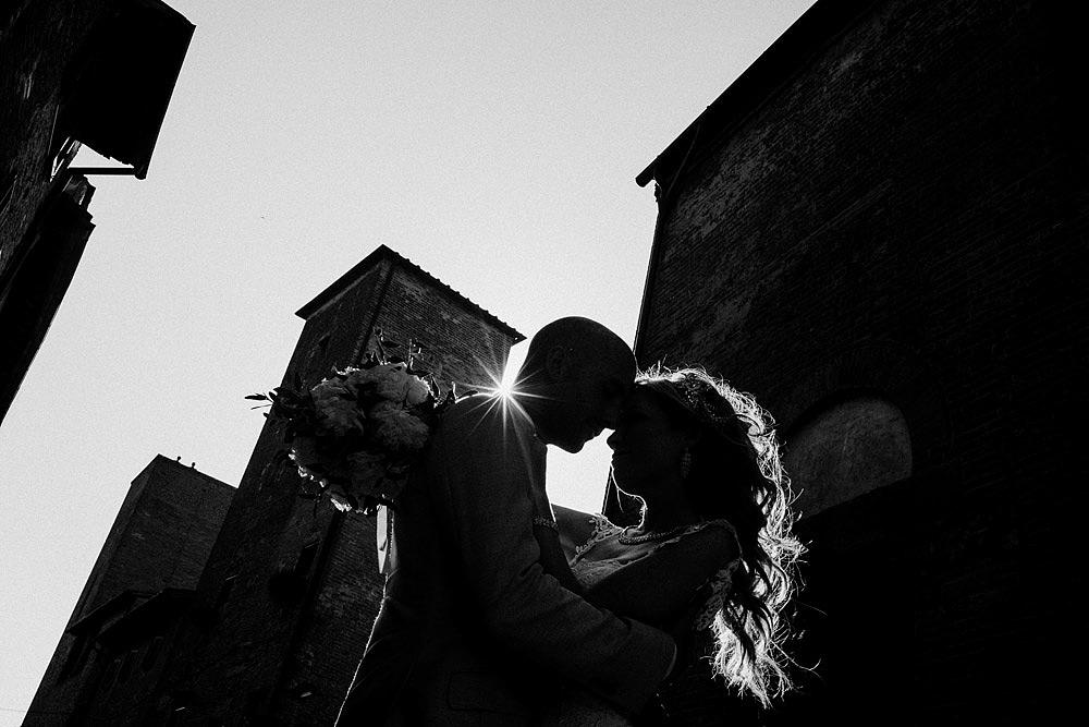 Un Matrimonio Rustico e Romantico nel Chianti Toscana :: Luxury wedding photography - 35