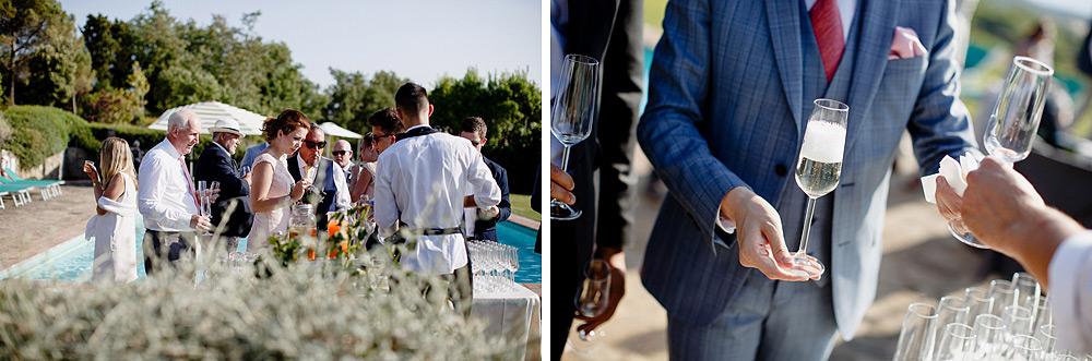 Un Matrimonio Rustico e Romantico nel Chianti Toscana :: Luxury wedding photography - 37