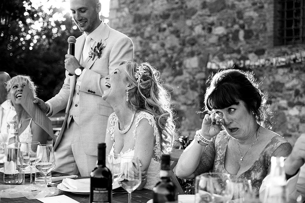 Un Matrimonio Rustico e Romantico nel Chianti Toscana :: Luxury wedding photography - 43
